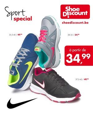 Folder Shoe Discount