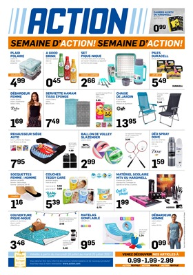 Coupons d actions electronique