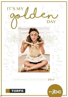 JBC folder van 07/02/2017 tot 31/05/2017 - Communie/Lentefeest 2017