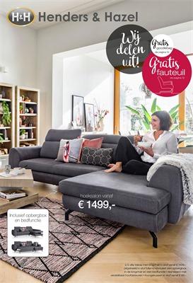 henders hazel folder promoties mei. Black Bedroom Furniture Sets. Home Design Ideas