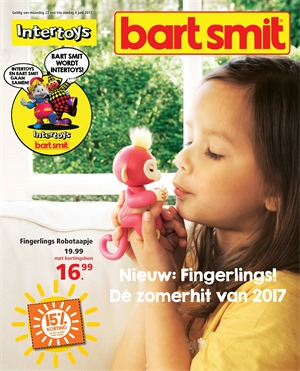 Intertoys folder van 22/05/2017 tot 04/06/2017 - Weekaanbiedingen