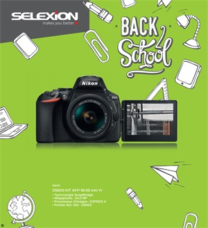 Folder Selexion du 28/08/2017 au 30/09/2017 - Back to School - Photo & vidéo