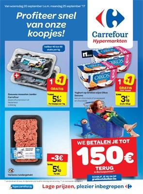 Carrefour Hyper Folder