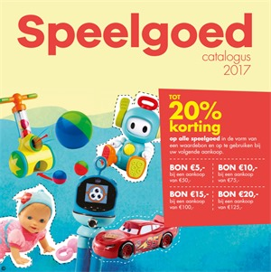 De Kinderplaneet folder van 13/10/2017 tot 06/12/2017 -