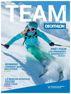 Folder Decathlon du 23/10/2017 au 31/12/2017 -