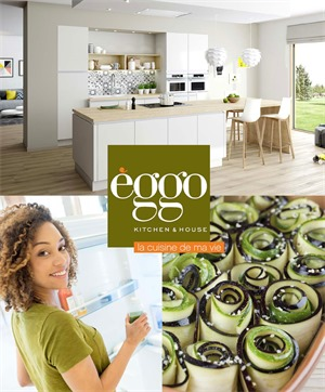 Folder Eggo du 01/01/2018 au 31/12/2019 - Catalogue 2018