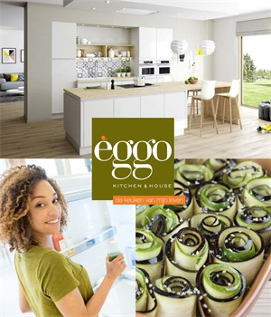 Eggo folder van 01/01/2018 tot 31/12/2018 - Catalogus 2018