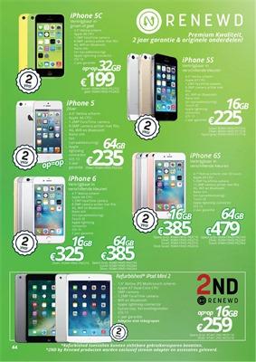 Apple iPhone 6 32 GB Spacegrijs Krfel de beste prijzen, service
