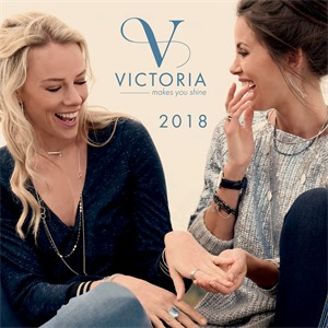 Folder Victoria du 01/01/2018 au 31/12/2018 - Catalogue