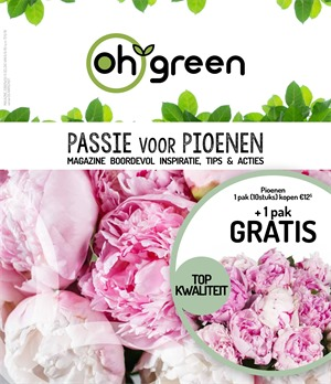 Oh! Green folder van 06/06/2018 tot 17/06/2018 - weekpromoties