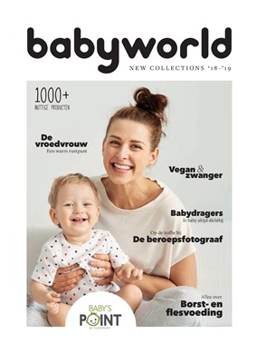 Catalogus Baby World