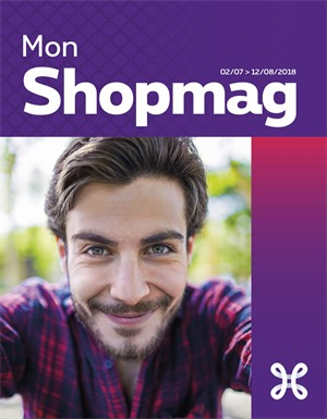 Folder Proximus du 01/08/2018 au 12/08/2018 - shopmag
