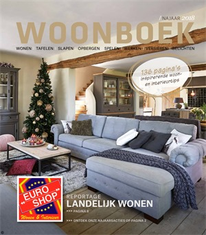 Euroshop folder van 17/09/2018 tot 31/12/2018 - Catalogus