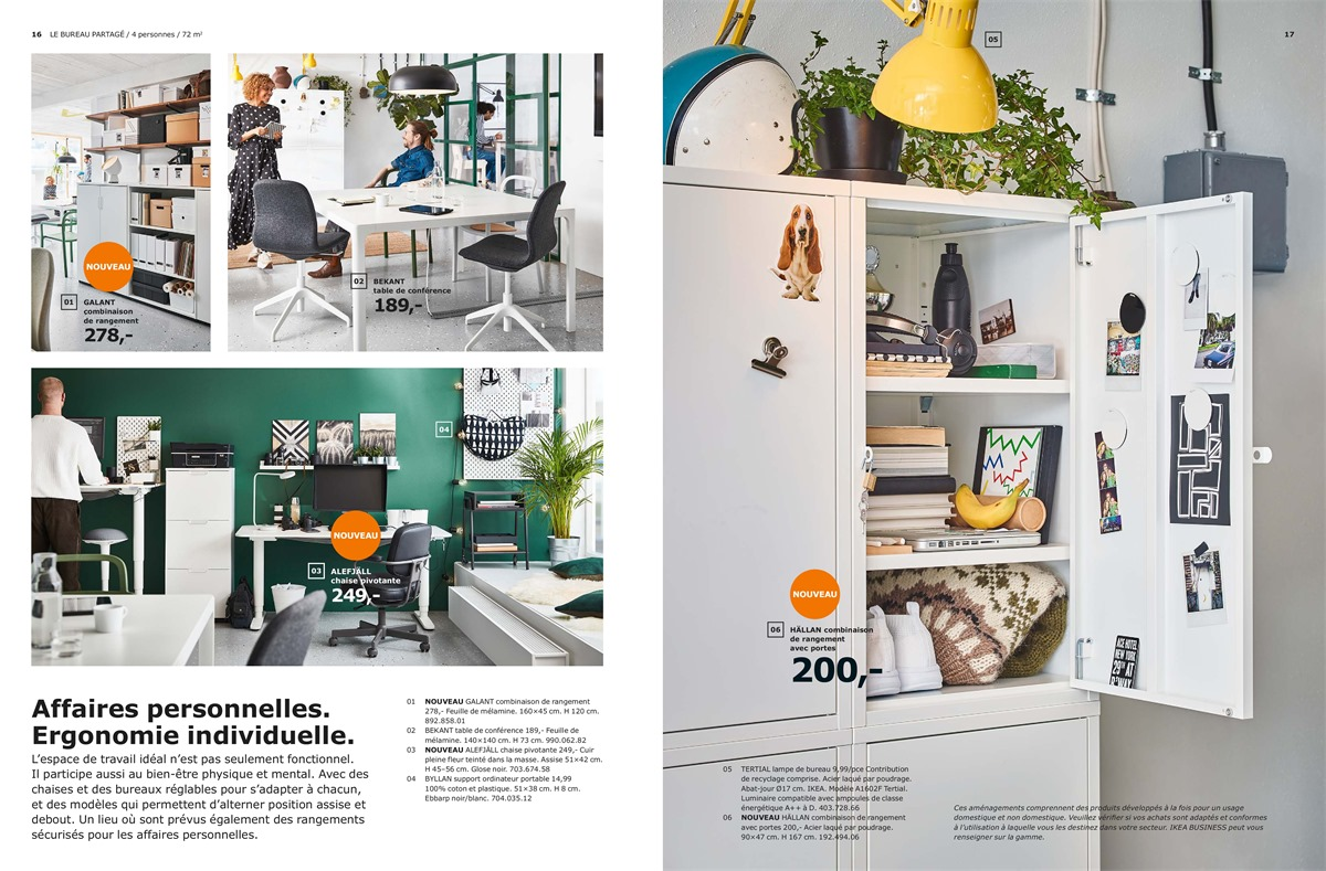 Folder Ikea Fr 01092018 31072019 Brochure Du Au Business eYH2D9bWEI