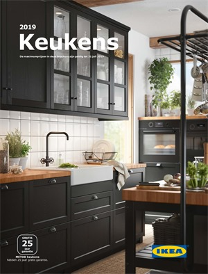 Ikea folder van 01/09/2018 tot 31/07/2019 - Kuekens