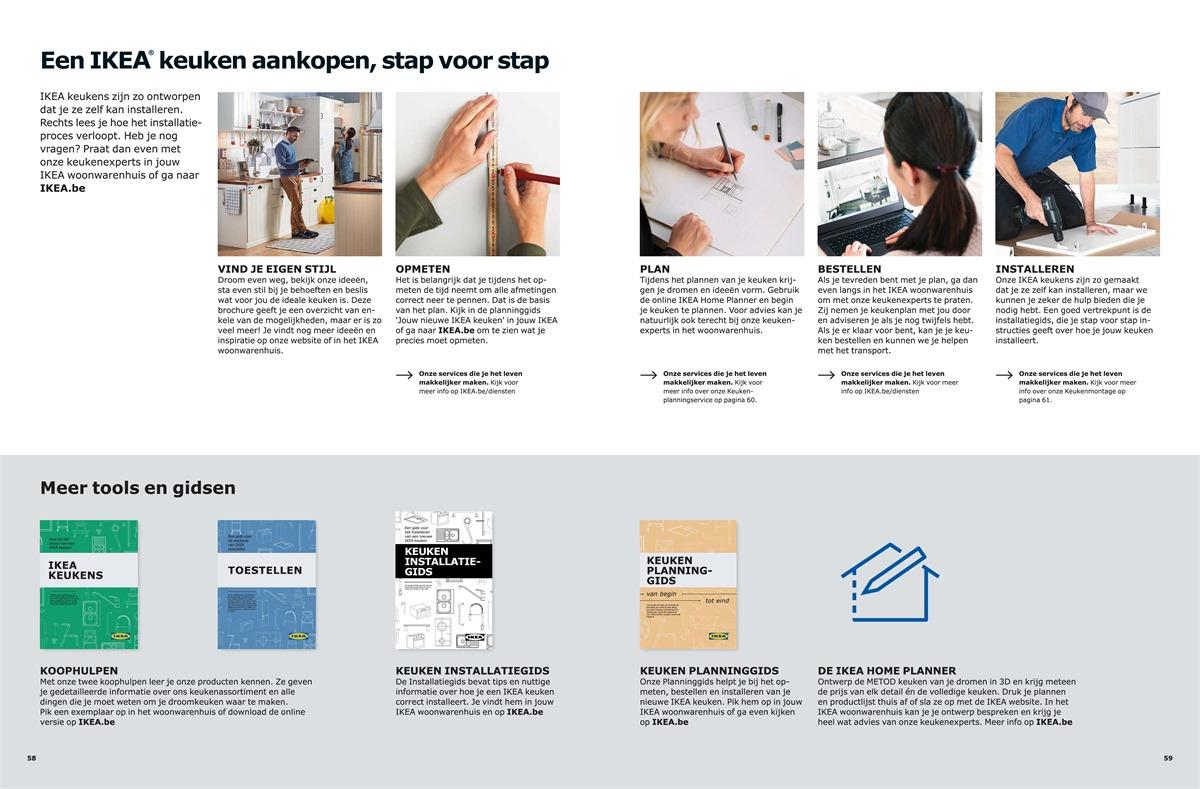 Fabulous Folder Ikea van 01/09/2018 tot 31/07/2019 - Kuekens #BL76
