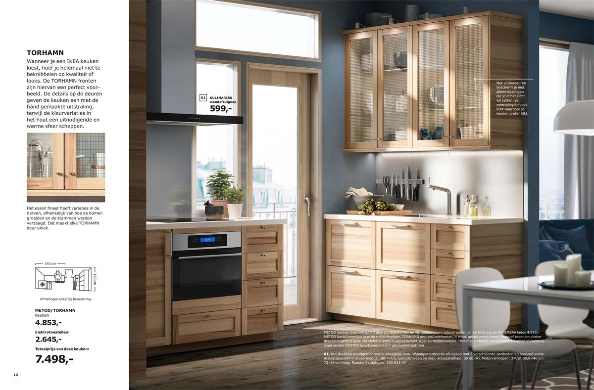 Ikea Method Keuken : Lisolanyc keukendeuren voor ikea keuken