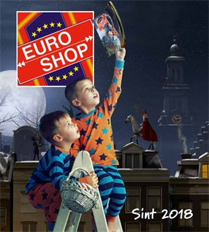 Euro Shop folder van 26/10/2018 tot 06/12/2018 - Sintfolder