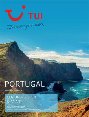 Tui folder van 01/01/2019 tot 04/02/2019 - Portugal