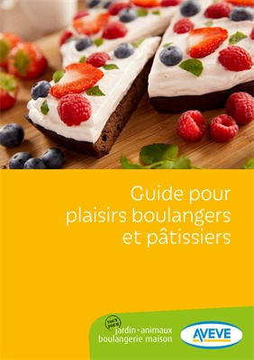 Guide inspiration patissiers