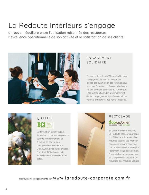 Voir Les Magasins La Redoute Sur Carte Autres Folders De Mode