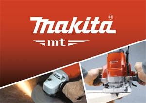 Makita folder van 01/01/2019 tot 31/12/2019 - Boren