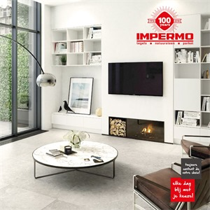 Folder Impermo du 01/02/2019 au 30/04/2019 - Catalogue 2018-2019