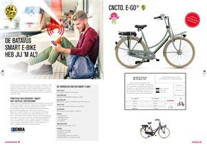 Brochure regular