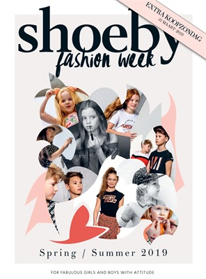 Shoeby folder van 25/03/2019 tot 07/04/2019 - Fashion week magazine kids