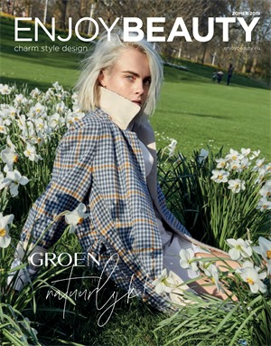Enjoy Beauty folder van 01/05/2019 tot 12/06/2019 - Zomer magazine
