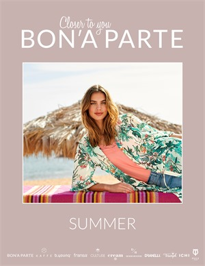 Bon A Parte folder van 13/05/2019 tot 16/06/2019 - Weekpromoties