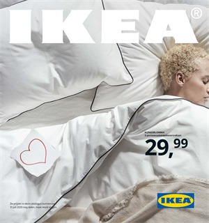 Ikea folder van 22/08/2019 tot 31/07/2020 - Catalogus 2020