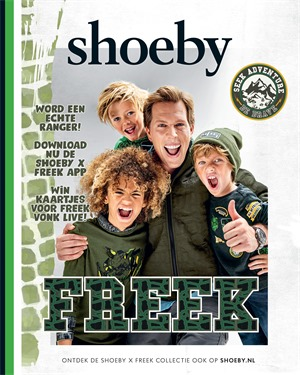 Shoeby folder van 04/11/2019 tot 17/11/2019 - Weekpromoties