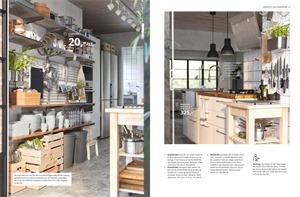 Catalogus keuken