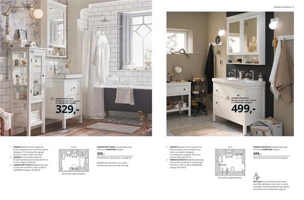 Folder Ikea Du 19 02 2020 Au 31 12 2020 Catalogue Salle De Bain