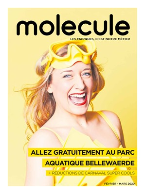 Folder Molécule du 04/03/2020 au 31/03/2020 - Folder