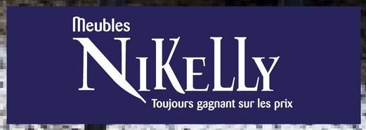 Meubles NiKelly Toujours gagnant sur les prix