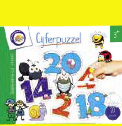 O Ciferpuzzel 29