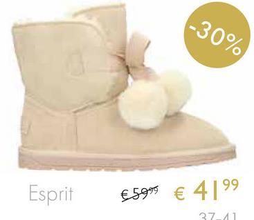 -30% Esprit €5999 € 4199 37_41