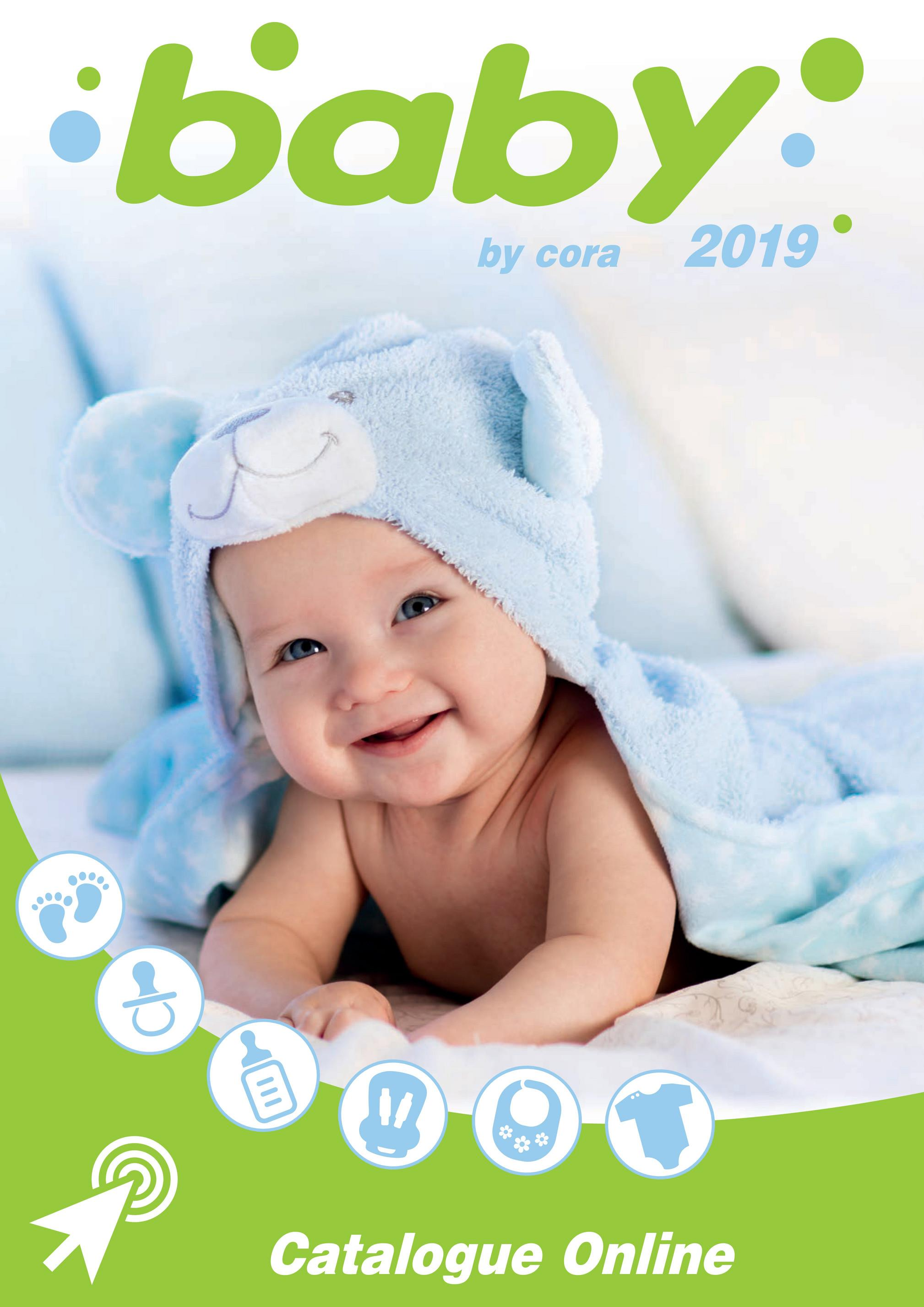 baby by cora Catalogue Online