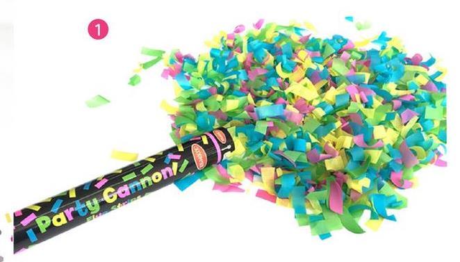 Party Gannon