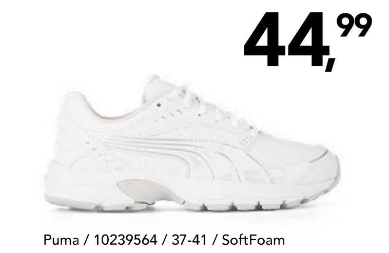 "44."" Puma / 10239564 / 37-41 / SoftFoam"