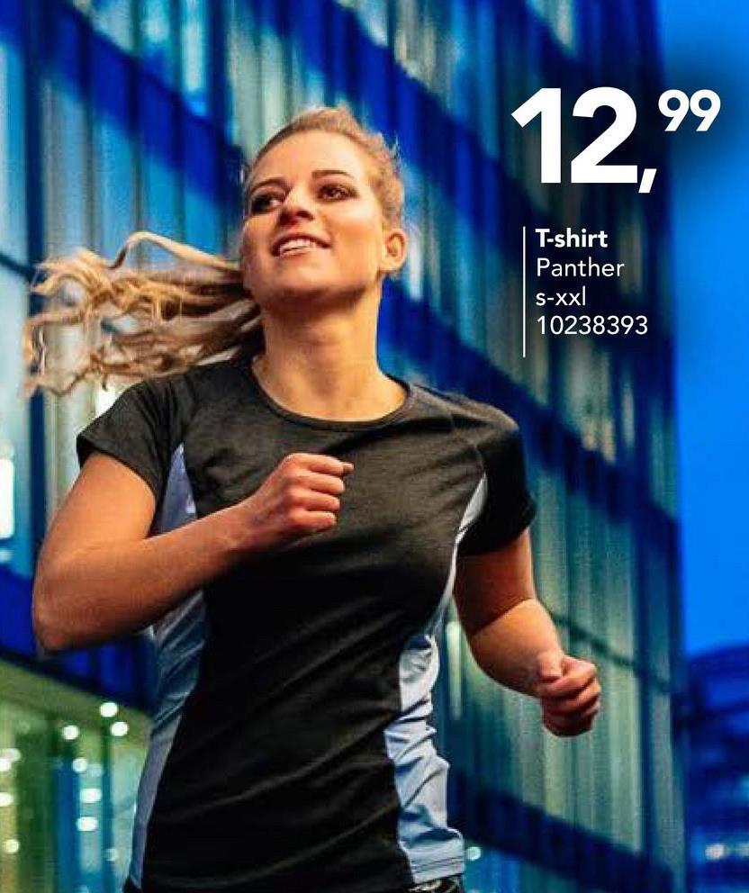 T-shirt Panther Panther vous présente ce T-shirt à manches courtes et à 030afab3b68