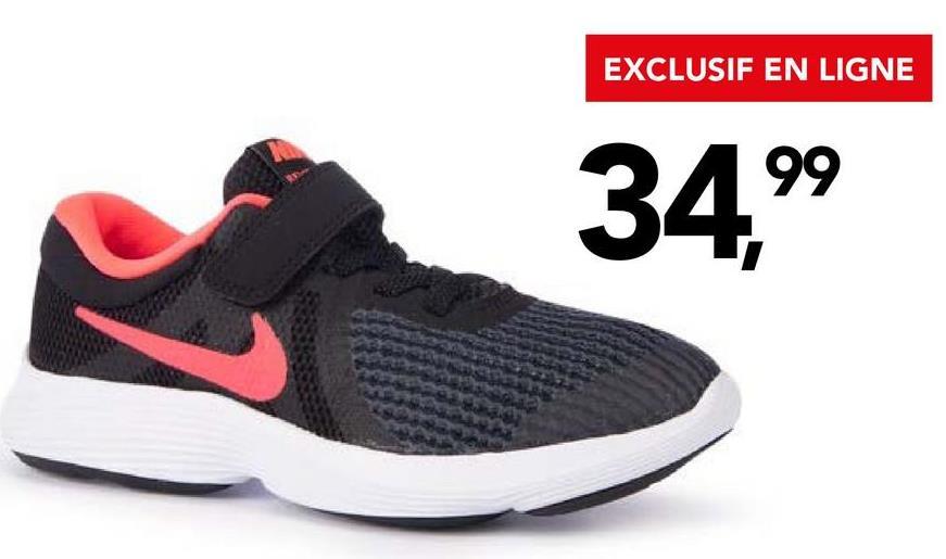 Découvrez les Promotions Nike en Ligne. FR
