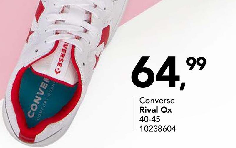 Chaussure de sport Converse -