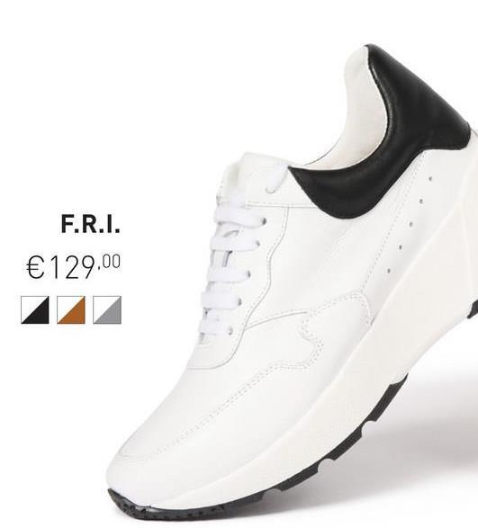 F.R.I. €129.00