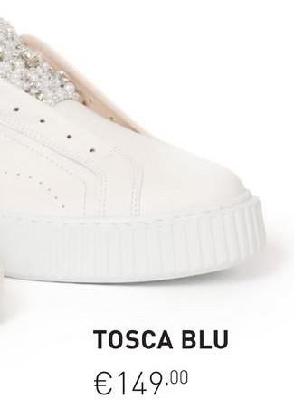 TOSCA BLU €149.00