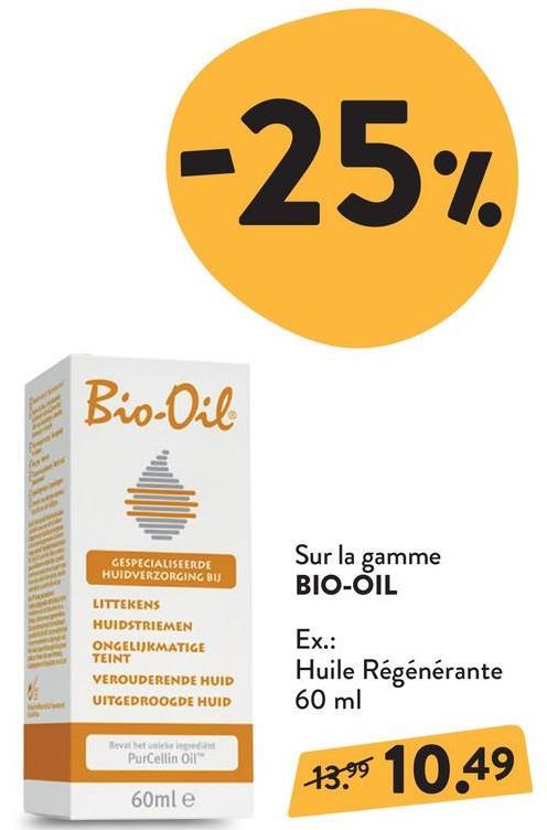 BIO OIL Bio-Oil BIO OIL Bio-Oil