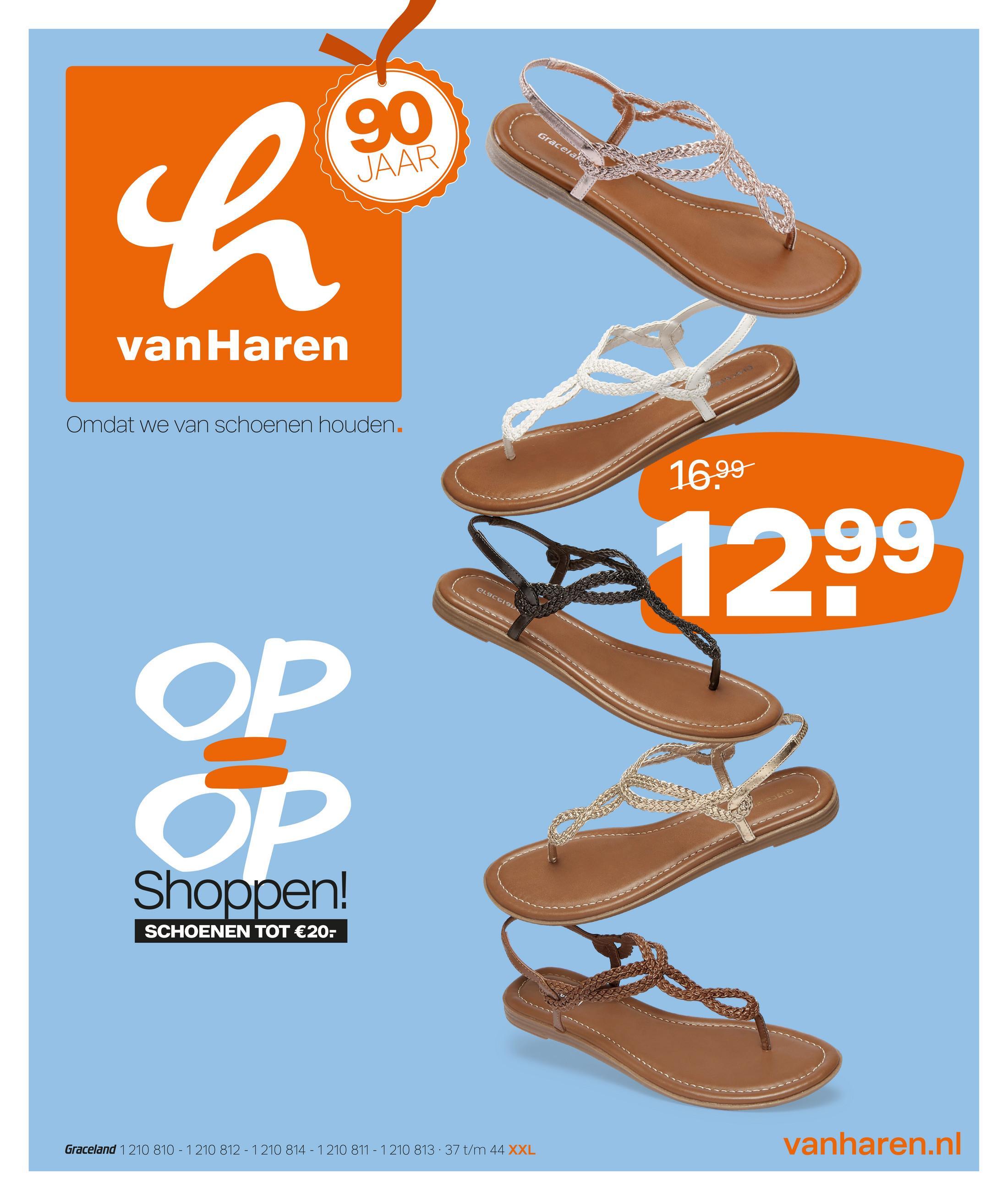 bc09016beb2 Gracelan JAAR van Haren Omdat we van schoenen houden. 16.99 ELECSIS  Shoppen! SCHOENEN TOT