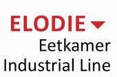 ELODIE Eetkamer Industrial Line